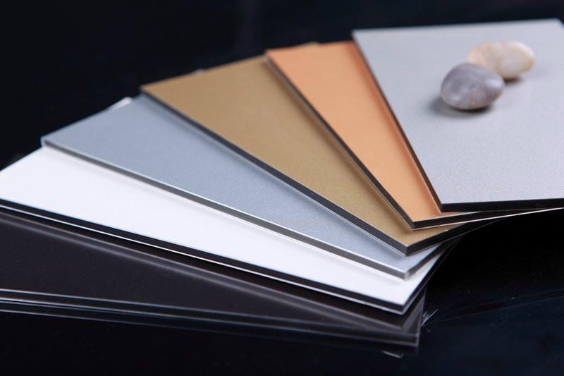 南昌铝塑板制作